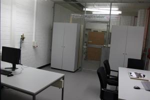 Umbau Labor Raum 1518 (4) - 09.12.2014