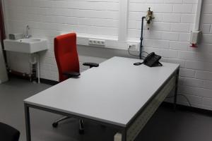 Umbau Labor Raum 1518 (8) - 08.12.2014
